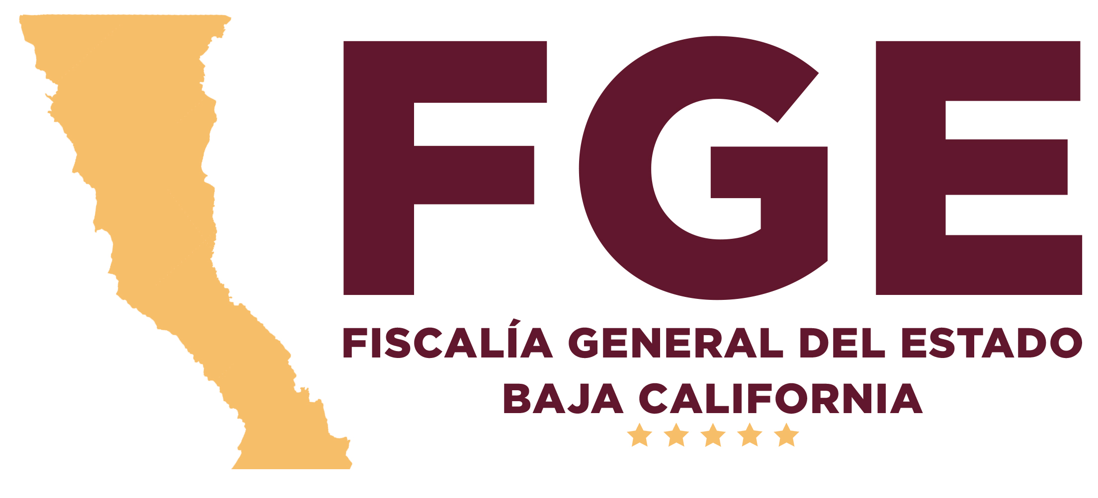 Fiscalía General del Estado de Baja California