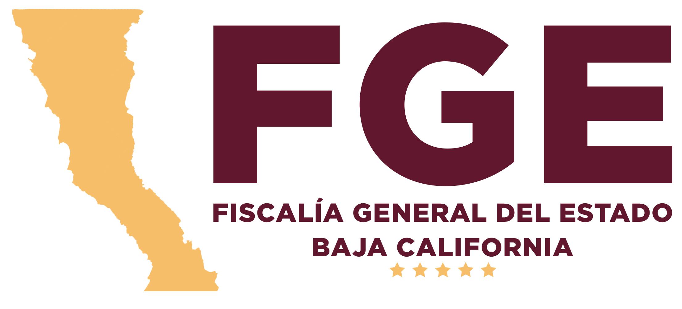 Fiscalía General del Estado de Baja California